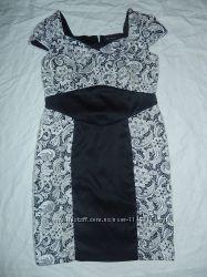 Стильное платье-карандаш , р-р 18, на наш 50-54 р-р, сток