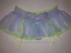 Красивые трусики с подтяжками для чулок, р-р LG от Victorias Secret
