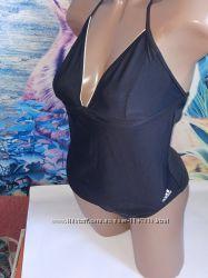 Adidas сдельный купальник с чашками, р-р М-Л, грудь 75-80В-С, оригинал