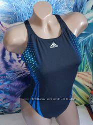 Adidas infinitex спортивный купальник, М-Л, евро 40, в идеале