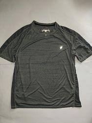 Спортивная футболка на крупного парня, р-р XXL, Workout, сток