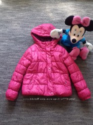 Демісезонна курточка OVS на 3-4 рочки