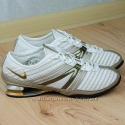 Женские винтажные тренировочные кроссовки Nike Shox Q Vida Оригинал 38р.