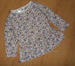 Платье, сарафан Young Dimension трикотажное, 1, 5-2 года, 86-92 см