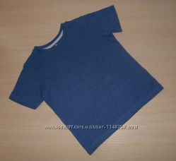 Футболка, тениска Matalan 4 года, 104 см, оригинал