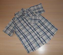 Рубашка новая TU  2-3 года, 92-98 см, Оригинал