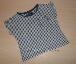 Футболка, блузка, топ TU, 6 лет, 116 см, оригинал