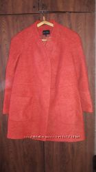 Пальто 48 размера еврозима 50 шерсти