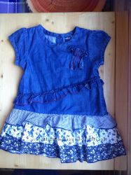 Летнее платье Wojcik 80 см
