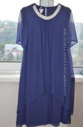 Шикарное новое платье, 50-54 р.