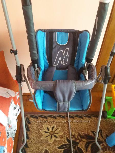 Качеля крісло для  годування