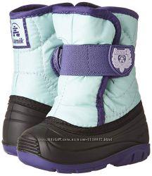 fad82589d Kamik: Детская обувь: летняя, демисезонная, зимняя, спортивная ...