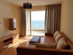 Апартамент в Святом Власе с шикарным видом на море.