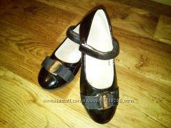 Красивые туфельки Apawwa в школу р. 30-31