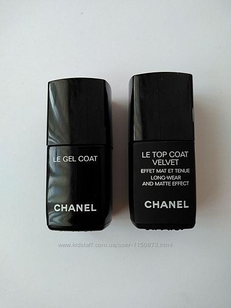 Лак,  топ Chanel