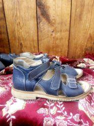 Ортопедические туфли, мужские, 34 р