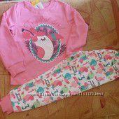 Пижама Бемби для девочек
