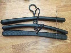Плечики вешалки для взрослой одежды длина 47 см