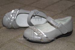 Туфли на девочку, мокасины, балетки новые 26, 27, 28 маломеры