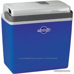Автохолодильник Mirabelle E-24 12230 V, 24 л