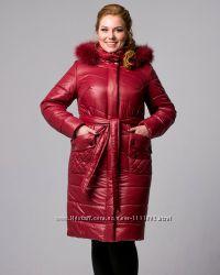 Зимние пальто, куртки, пуховики Мангуст