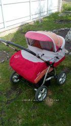 Детская коляска для двойни Geoby