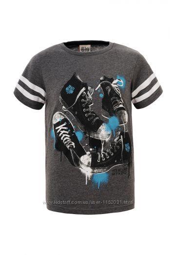 Модные футболки для мальчиков р 92-128 Венгерских брендов. Футболка детская