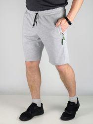 Мужские шорты M - 3XL. Шорты трикотажные лето