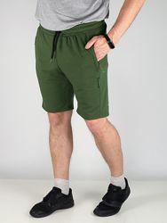 Шорты мужские NEW CLASSIC размеры M - 3XL. Трикотажные шорты