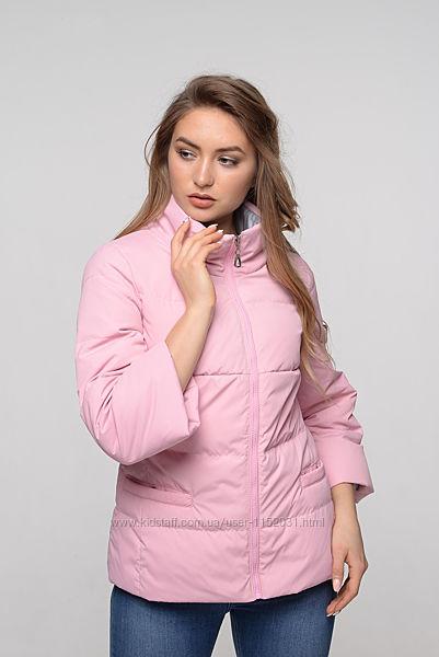 Демисезонная куртка женская Дамалис. ТМ Nui Very, Украина
