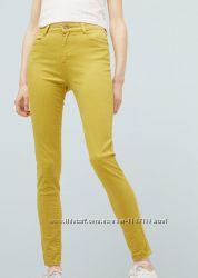 Яркие джинсы два цвета 36 Mango