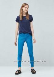 Яркие и стильные джинсы от Mango 34