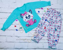 Разнообразные пижамки для ваших деток
