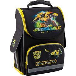 Рюкзаки для школы ТМ Kite для мальчиков трансформеры TF19-500S