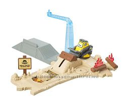 Disney Planes Fire Rescue Smoke Jumpers Training Base Playset