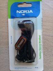 Продам наушники Nokia HS-60