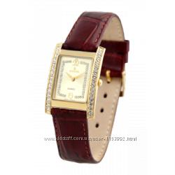 Роскошные часы с позолоченной сталью Kleynod