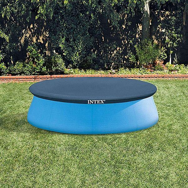 Тент чехол для надувного бассейна Intex 28020, 244 см