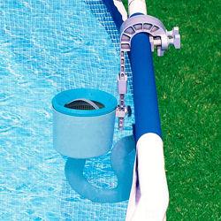 Скиммер для бассейна навесной поверхностный Intex 28000 от фильтр-насоса 6