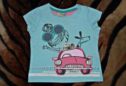 Яркая, стильная футболка ТМ Next