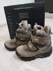 Geox ботинки зимние