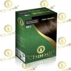 Краска для волос Chandi 100г