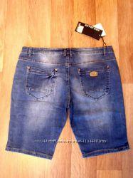 Шорты джинсовые мужские р 36