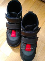Ботинки демисезонные Woppy, размер 33
