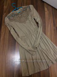 Платье  H&M, Рр. 12, М, L