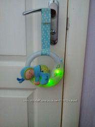 светильник ночник музыкальный Chicco