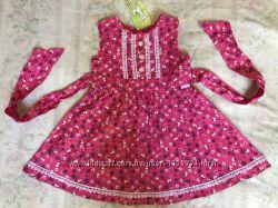 Платье ТМ Бемби р. 86 новое