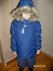 зимняя куртка Reimatec FURU р134