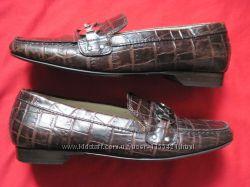 Donna Carolina 37, 23, 5 см туфли лоферы женские