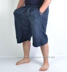 Бриджи мужские большой размер 4XL - 7XL
